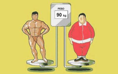¿Por qué nos importa tanto el peso?