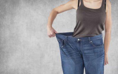 ¿Por qué no es bueno perder mucho peso en poco tiempo?